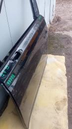 Дверь передняя левая Audi Q7 4M0831051F