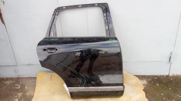 Дверь задняя правая Volkswagen Touareg 2011 - 2018 7P0833056