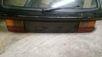 Пятая дверь VW CORRADO Б/У  535807025B