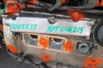 Двигатель 1.8 APT AUDI A4 БУ 058100031N