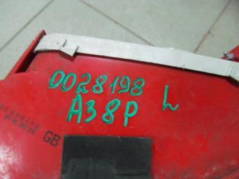 Фонарь задний левый AUDI A4 8E B6 БУ 8P0945095A
