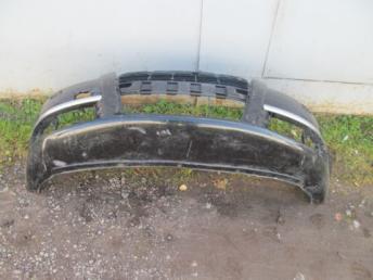 Бампер передний Audi A6 C6 2005 - 2008 БУ 4F0807105A
