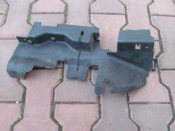 Воздуховод радиатора Фольксваген Passat B6 2006-2011 3C0121283