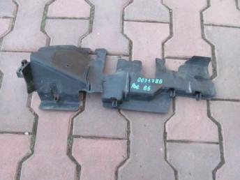 Воздуховод радиатора Фольксваген Passat B6 БУ 3C0121284
