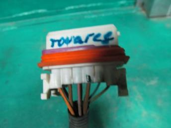 Проводка для фары Фольксваген Touareg бу 7L6971071