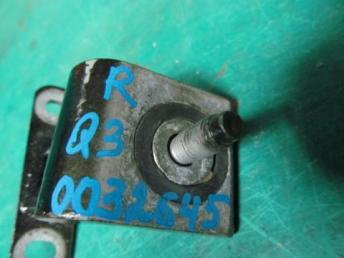 Петля пятой двери правая Ауди Q3 / Q5 8U0827300D