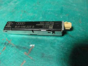 Антенный усилитель Ауди Q3 левый нижний бу 8U0035225B
