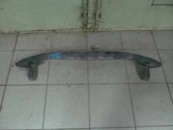 Усилитель переднего бампера VW Touran нижний бу 1T0807093B