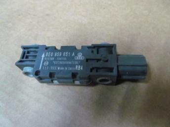 Датчик удара Audi A4 AIR BAG 8E0959651A AUDI A3 А8 8E0959651A