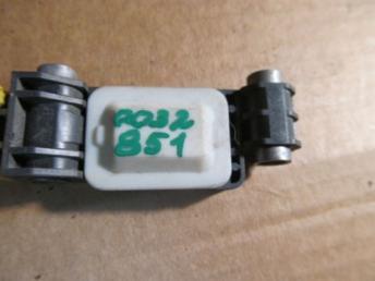 Датчик удара Audi A4 А3 А8 ТТ бу 8E0959651A 8E0959651A