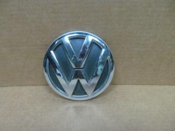 Эмблема Volkswagen Golf Plus ПАССАТ Б7 5M0853630D