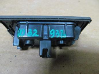 Фонарь подсветки номера Audi SKODA SEAT VW 3AF943021A