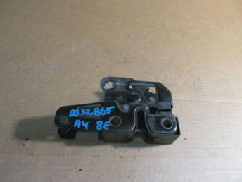 Замок капота Audi A4 8E0823509D БУ 8E0823509D