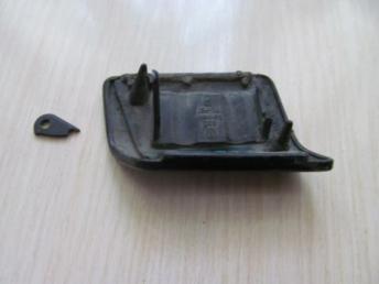 Крышка форсунки омывателя фар левая VW Golf 5 1K6955109A