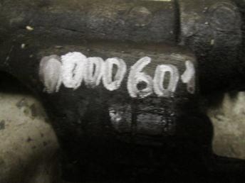 Рулевая рейка Audi 80 B3 механика бу 1987 - 1992 893419063E