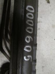 Рулевая рейка Audi A8 без сервотроника 1994 - 1999 4D1422052BX