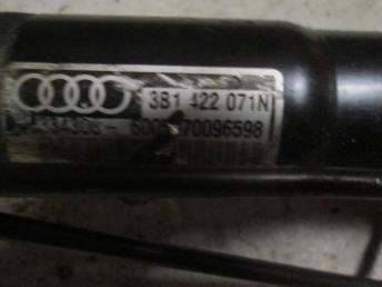 Рулевая рейка Audi A4 B5 / PASSAT 1997 - 2000 8D1422053BX