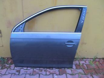 Дверь передняя левая VW Jetta 5 ДЖЕТТА 5 БУ 1K5831301S