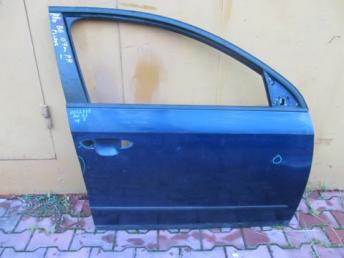 Дверь передняя правая VW Passat B6 ПАССАТ Б6 БУ 3C4831056J