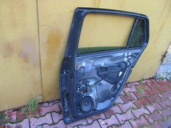 Дверь задняя правая VW Golf 7 ГОЛЬФ 7 БУ 5G4833056AB