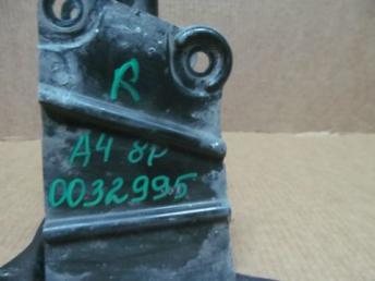 Кронштейн бампера правый Audi A3 АУДИ А3 БУ 8P0807134