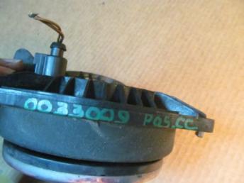 Эмблема VW Passat CC с микровыключателем бу 3AA827469B