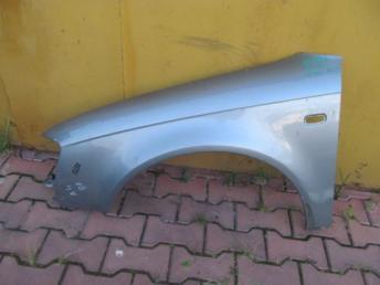 Крыло переднее левое Audi A4 8Е 2005 - 2008 БУ 8E0821105F