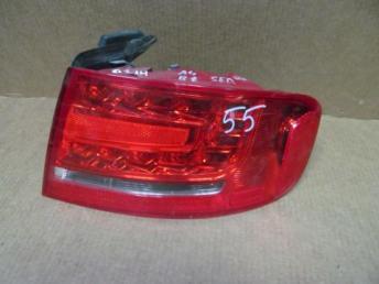 Фонарь задний правый наружный Audi A4 седан бу 8K5945096K