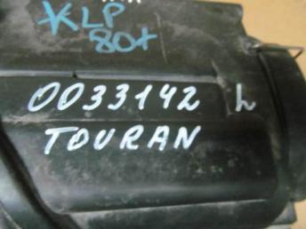 Фара Touran левая 2003 - 2006 в сборе бу 1T0941039K