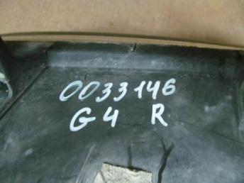 Фара правая Golf 4 ГОЛЬФ 4 без п/т б/у 1998 - 2006 1J1941018F