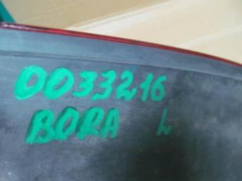 Фонарь задний левый тонированный VW B0RA 1999-200 1J5945095P