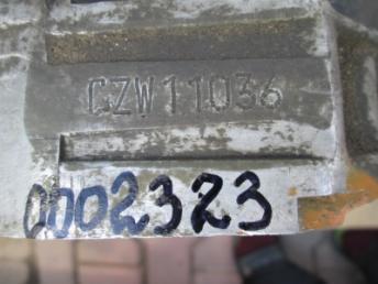МКПП CZW DWA DHZ DEH DDU DEN 1.8 Б/У 012300054KX