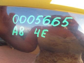 Капот AUDI A8 4E  БУ 4E0823029C