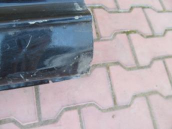 Порог правый VW PASSAT B6 БУ 3C5809836A
