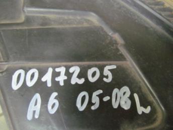 Фара левая AUDI А6 Б/У 4F0941003A