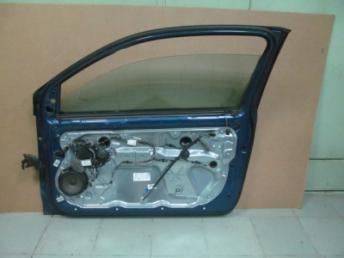 Дверь правая VW POLO Б/У 6Q3831056K