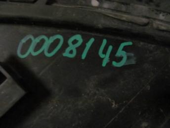 Фара галогеновая правая AUDI Q5 Б/У 8R0941030L