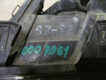 Фара левая AUDI A6 БУ C5 4B0941029L