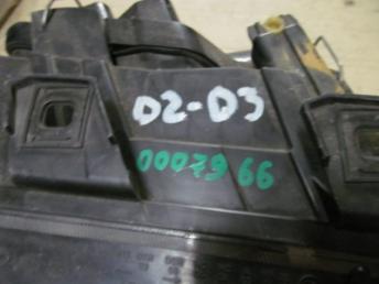 Фара правая AUDI A6 (2002-2005) Б/У 4B0941004BJ