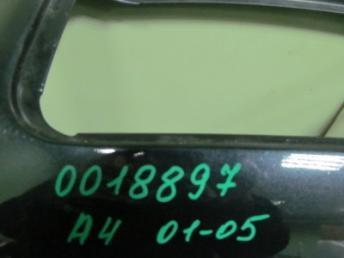 Капот AUDI A4 (2001-2005) БУ 8E0823029