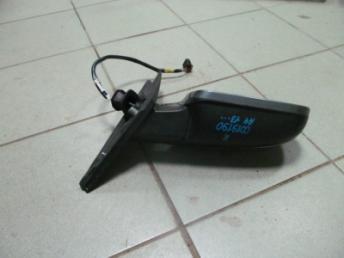 Зеркало электрическое правое AUDI A4 БУ 8K1857410AG