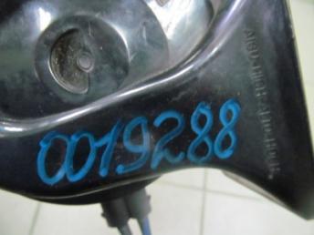 Сигнал AUDI A6 (1998-2005) / A4 (1995-2001) / VW PASSAT B5 (1997-2000) HIGH высокий Б/У 8D0951223A