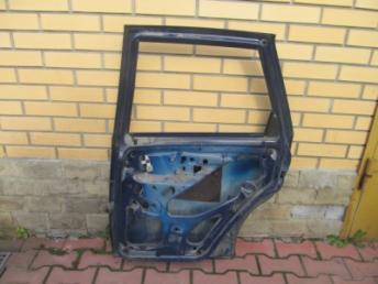 Дверь задняя правая VW POLO CLASSIC БУ 6K4833052A