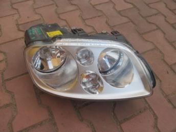 Фара правая VW TOURAN 2003-2006 БУ 1T0941006R