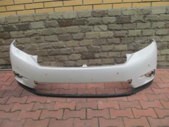 Бампер передний Toyota Highlander II бу 52119-58320