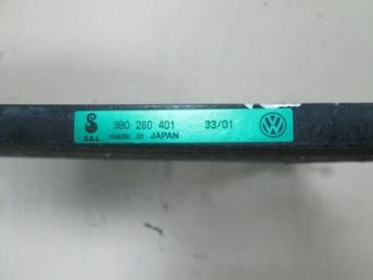 Радиатор кондиционера VW PASSAT B5 PLUS (2001-2005) Б/У 3B0260401B