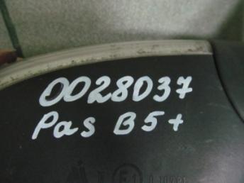 Зеркало правое VW PASSAT B5 БУ 3B1857508AT