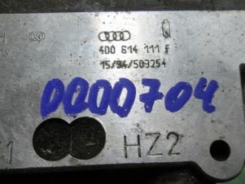Блок ABS EDS 4D0614111G