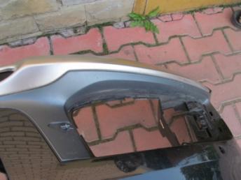 Бампер передний AUDI A6 ALLROAD 4G0807065J