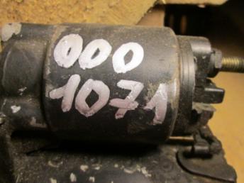 Стартер AUDI A100 / A6 (1991-1997) A80 (1986-1996) VW PASSAT B5 (1997-2000) 4 цилиндра Б/У 058911023BX
